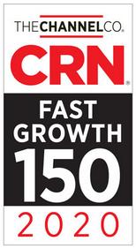 CRN Fast Growth 150 2020