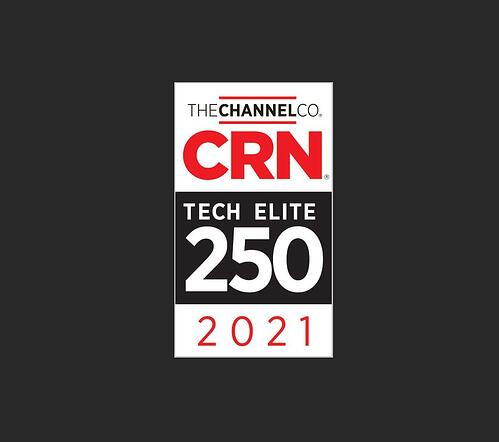 CRN Tech Elite 250_2021