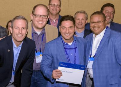 Cisco SLED award