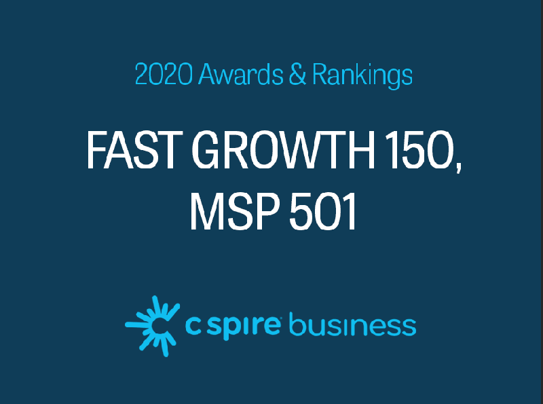 Fast Growth 150, MSP 501 image-1