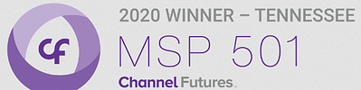 MSP 501 2020