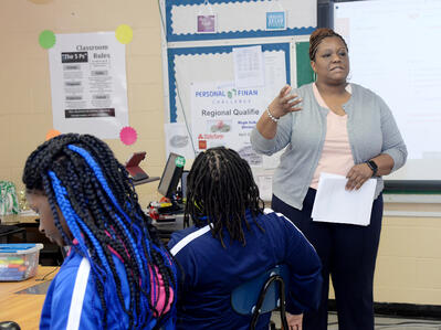 Natascha Woods - teacher3