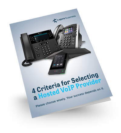 VoIP guide cover image
