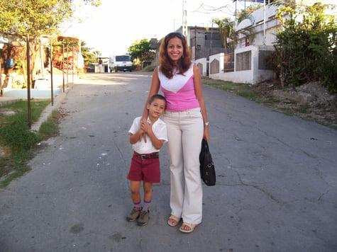 Yudei - Cuba