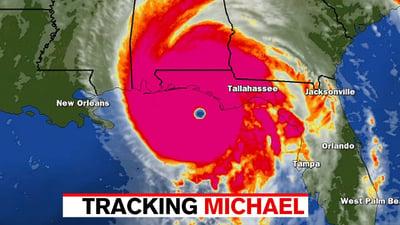 hurricane michael image 2