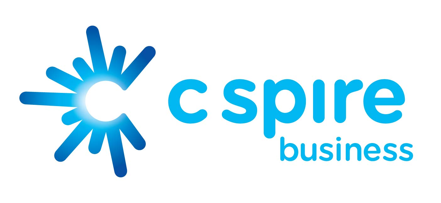 C Spire Business Logo